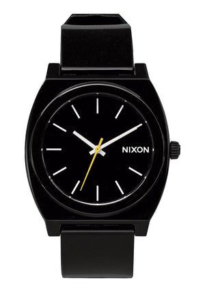 Nixon Time Teller P Watch-Black