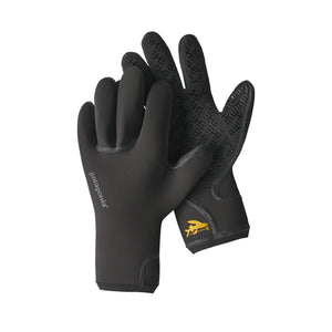 Patagonia R3 Yulex Gloves-Black