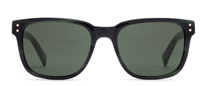 Otis Test Of Time Eco Sunglasses-Navy Green/Green Polar