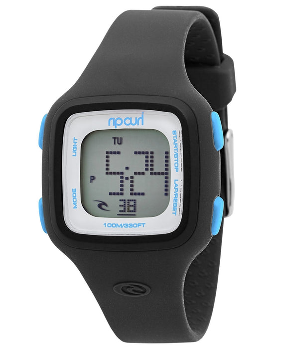 Rip Curl Candy Watch-Black