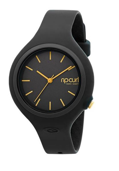 Rip Curl Aurora Watch-Black Gold