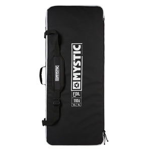 Mystic Foil  Bag-Black-110 x 45 x 15cm
