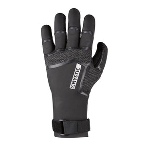 Mystic Supreme Precurved 5mm Gloves-Black