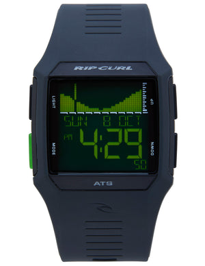 Rip Curl Rifles Tide Watch-Night Vision