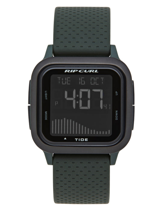 Rip Curl Next Tide Watch-Military