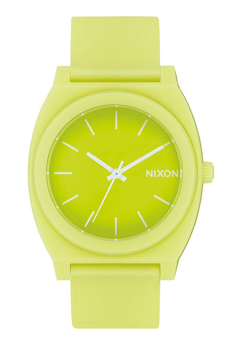Nixon Time Teller P Watch-Matt Citron
