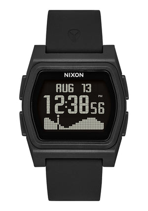 Nixon Rival Watch-All Black