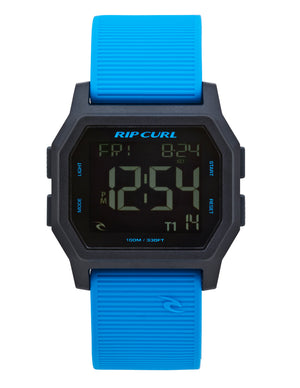 Rip Curl Atom Digital Watch-Blue
