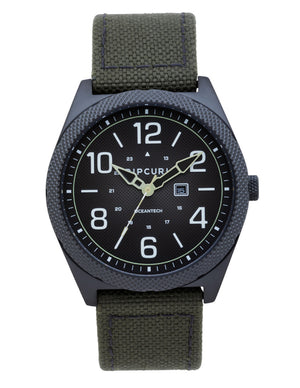 Rip Curl Striker Watch-Military