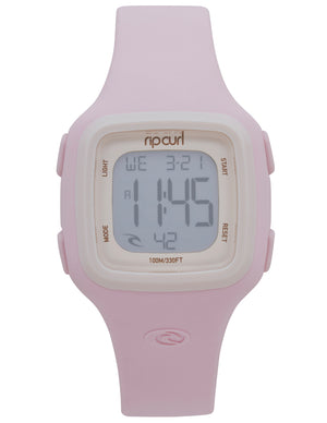 Rip Curl Candy 2 Digital Watch-Pastel Pink