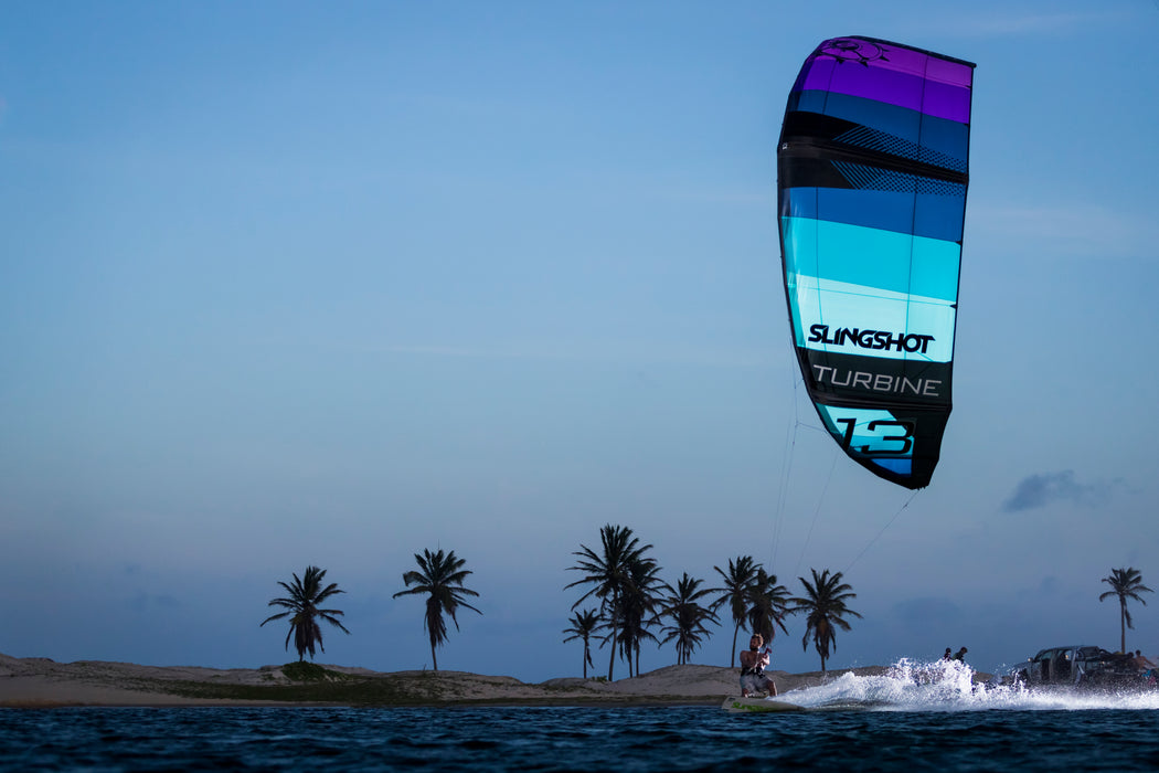 2019 Slingshot Turbine Kite