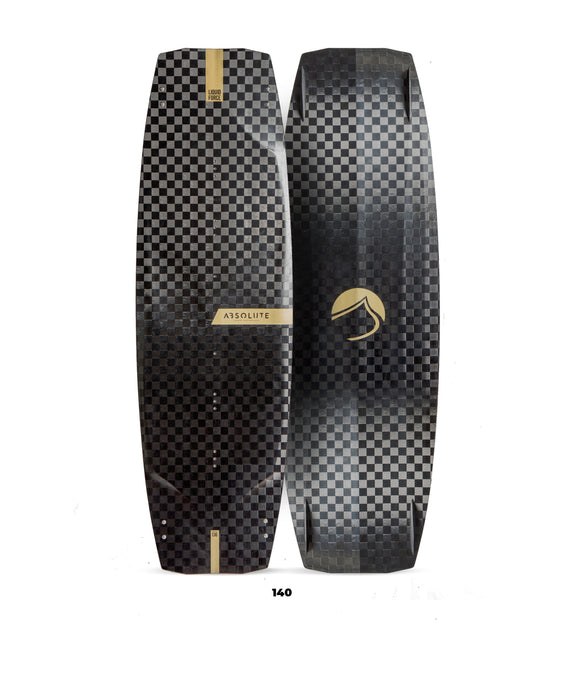 2020 Liquid Force Absolute Carbon Kiteboard
