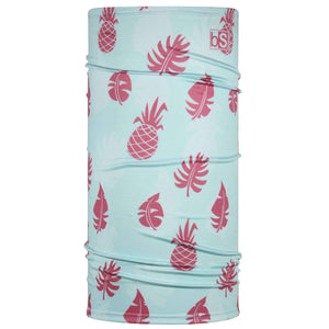 BlackStrap Daily Tube Buff-Pineapple Palm