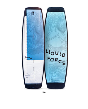 2020 Liquid Force Boom Kiteboard-150 x 43.3cm