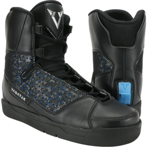 Vadatek SYNTAX Boot-Black