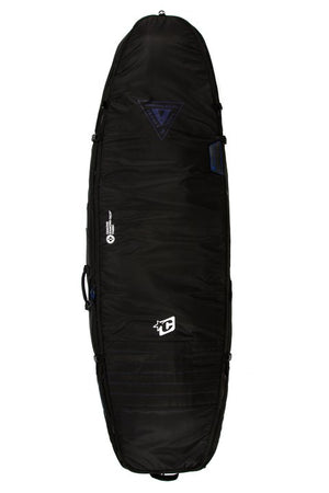 Creatures All Arounder 3-4 Boardbag-Black/Blue