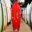 Christenson Fish PU/Poly 6'0""