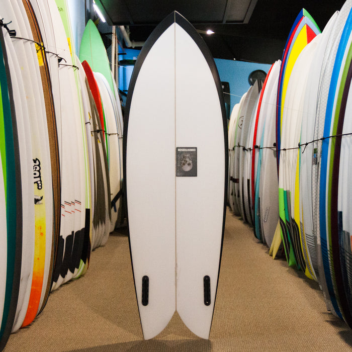 Christenson Fish PU/Poly 5'8""