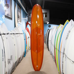 Christenson Dead Sled PU/Poly 9'3""