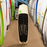 "USED Tomo Vanguard 5'0"" w/Fins & Board Bag"