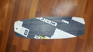 USED 2017 Core Bolt 2 Kiteboard-142cm