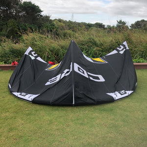 USED 2019 Core Section 2 Kite-9m-Black