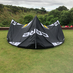 USED 2019 Core Section 2 Kite-7m-Black