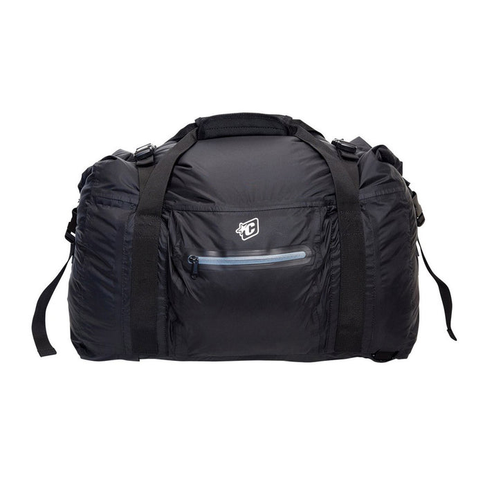 Creatures Dry Lite Duffle Bag-Black