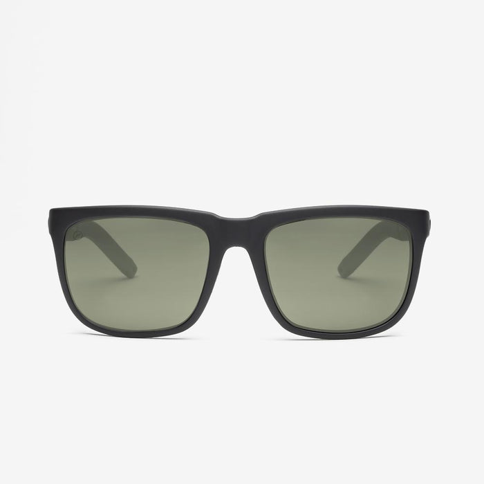 Electric Knoxville S Sunglasses-JJF Black/OHM+ Grey Polar