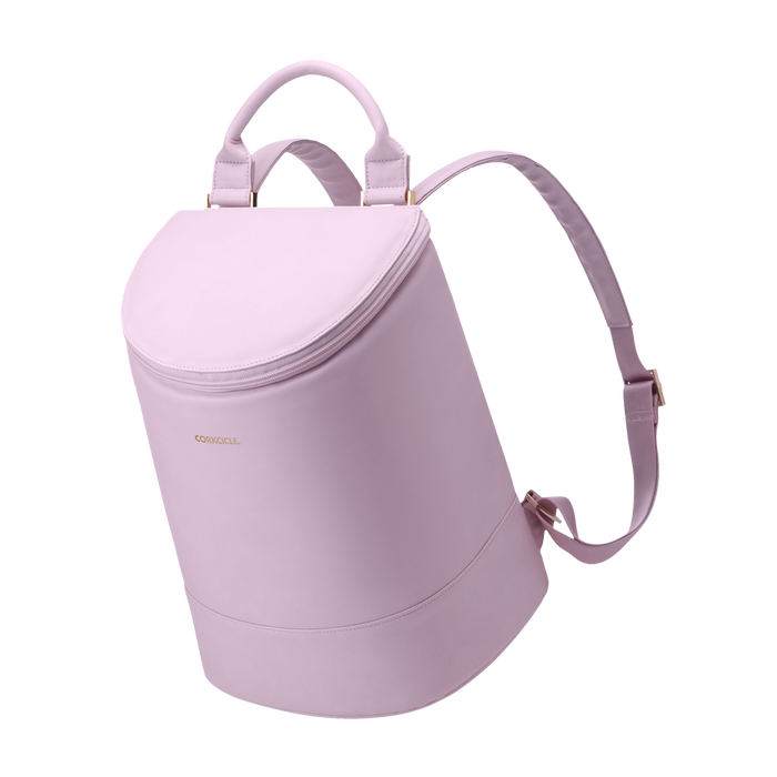 Corkcicle Eola Bucket Cooler-Rose Quartz