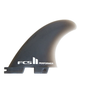 FCS II Performer SFT Tri Fin Set-Medium