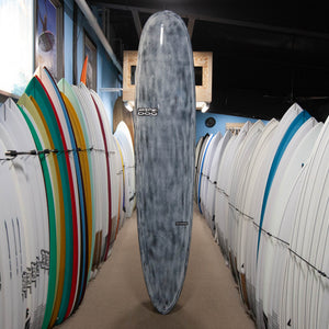 Skindog Peacemaker Thunderbolt Red 9'6""