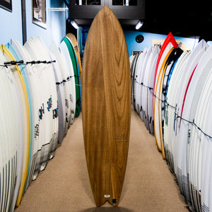 "Machado Seaside & Beyond Firewire TT 7'2"" Default Title"