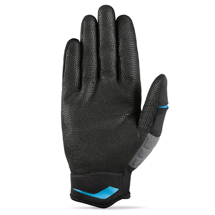 2019 Dakine Full Finger Sailing Gloves-Black