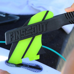 Finsout Fin Removal Tool
