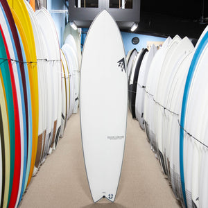 Machado Seaside & Beyond Firewire LFT 7'4""