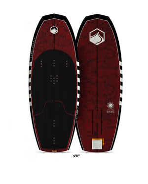 2020 Liquid Force Galaxy Foilboard