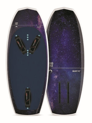 Liquid Force Galaxy V2 Foilboard-4'2""
