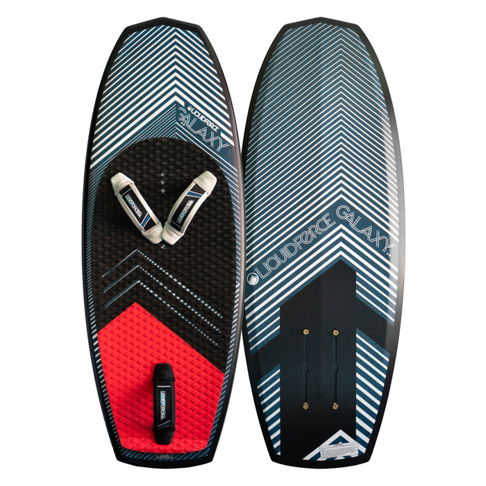 Liquid Force Galaxy Foilboard-4'8""