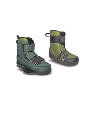 2020 Liquid Force Hiker Boot-Army Green