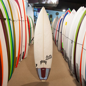 USED Lost Whiplash Taj 6'2""