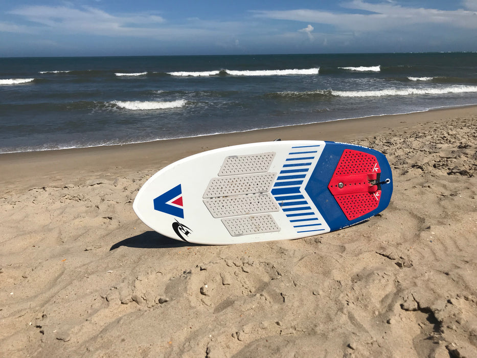 Armstrong Surf Kite Tow Foilboard-4'5.5""