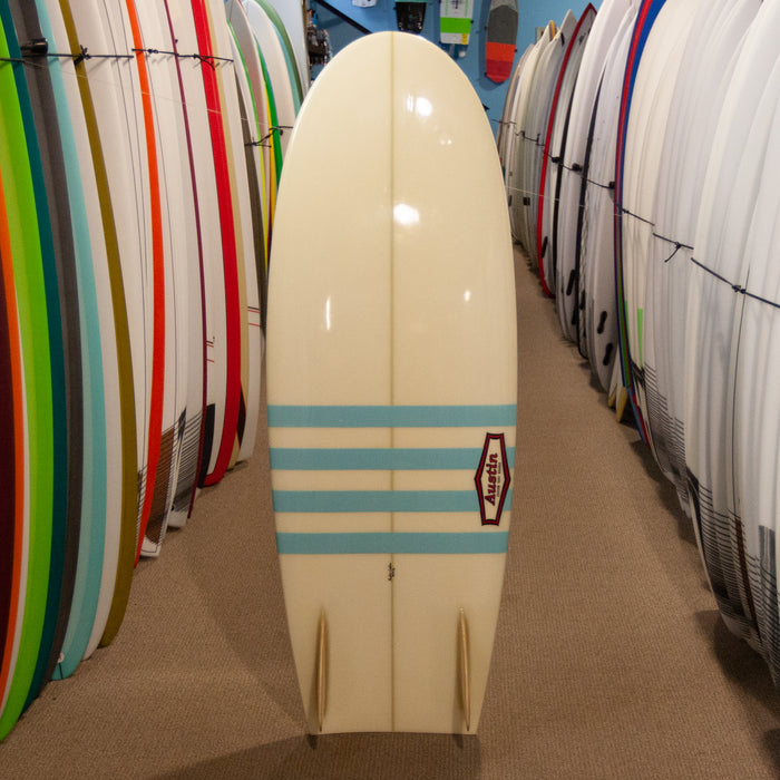 USED Austin Mini Simmons 5'5""