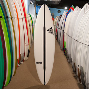 Surfboards from Lost, Pyzel, Rusty and more top brands — REAL