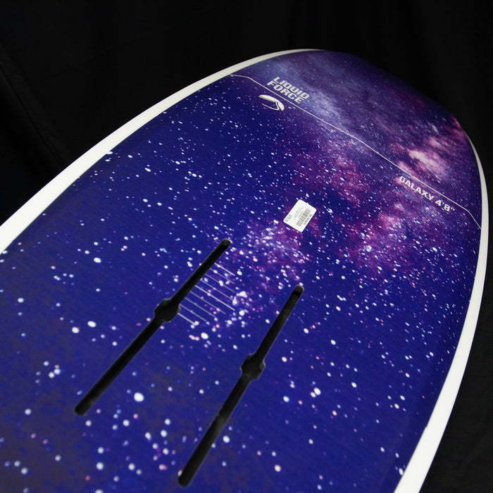 Liquid Force Galaxy V2 Foilboard-4'8""