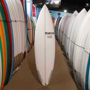 Pyzel Ghost PU/Poly 6'10""