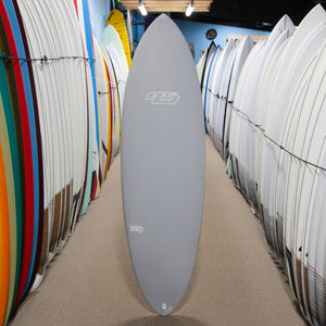 Hayden Shapes Hypto Krypto FutureFlex 6'4""