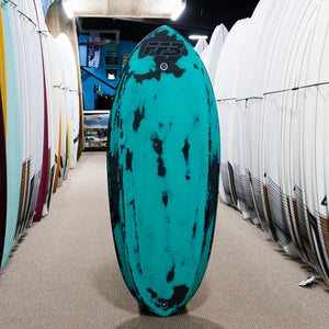Freedom Foil Boards Techno EPS/Epoxy 4'2""