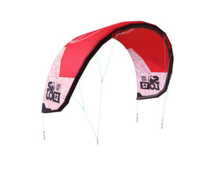 2020 Liquid Force Solo Kite 5m 7m or 9m