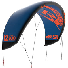 REAL Kiteboarding Complete Gear Package
